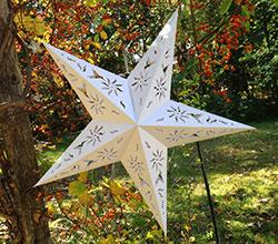 2014 Sinterklaas stars for sale