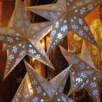 Sinterklaas Hudson Valley 2015- Stars