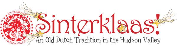 Sinterklaas-Rhinebeck-Logo